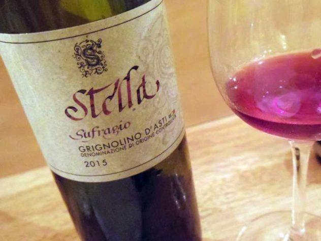 Sufragio Grignolino d'Asti